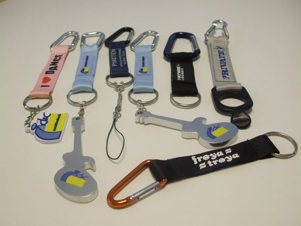 Promotional Straps