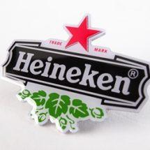 Pin Badge Enamel 2