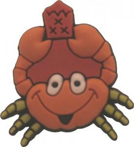PVC pin badge 1