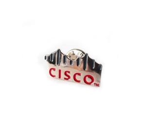 PVC Soft Enamel pin badge