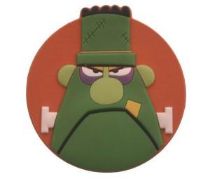 Pin Badge PVC