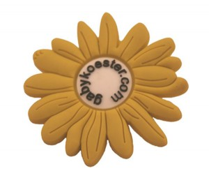 Pin Badge PVC