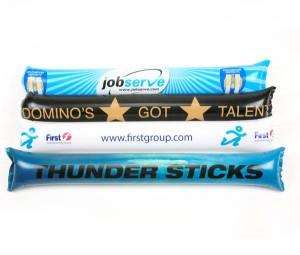 Thunder Sticks