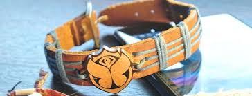 tomorrowland festival wristband