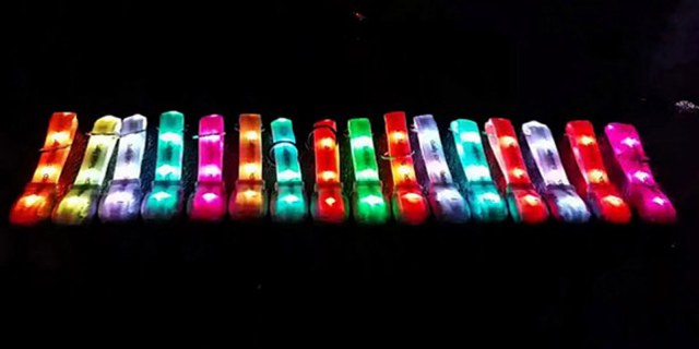 wristband trends xylobands