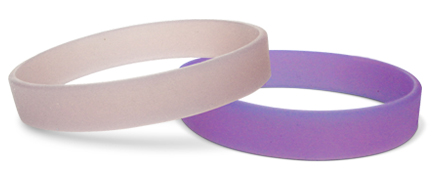 UV wristbands