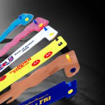 Fabric Wristbands